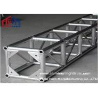 Wholesale Spigot Aluminum Truss Roof Systems Diffirent Shape Big Outdoor Concert 18m X 36m Size from china suppliers