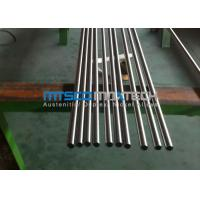 Wholesale TP310S Stainless Steel Instrument Tubing , Bright Annealed Instrumentation Tubing from china suppliers