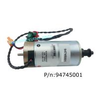 Wholesale 94745001 Plotter Parts MOTOR ASSY Y-AXIS 9236E837-R1 ORG CONN , Especially Suitable For Gerber Plotter XLP60 from china suppliers