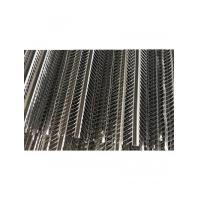 Buy cheap 2500mm x 600mm Expanded Metal Lath Hot dip Galvanised Sheets JF0708 from wholesalers