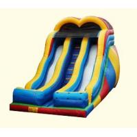 Wholesale Inflatable Doule Lane Slide from china suppliers
