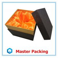 China 2016 china wholesale hats gift boxes with lid, custom crafts box on sale