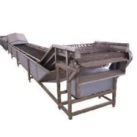 China Mushroom Pre-Cooling Equipment for sale