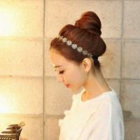 Wholesale Rose Hairband from china suppliers