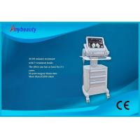 Wholesale 0.1-2.5J/cm2 Portable High Intensity Focused Ultrasound HIFU Machine Face Lifting from china suppliers