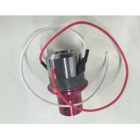 Wholesale Dukane 41D28 wires connected Ultrasonic Welding Transducer red metal body from china suppliers