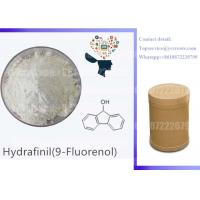 Wholesale Pharmaceutical Raw Materials GABA Nootropic Supplement Hydrafinil 9-Fluorenol For Brain from china suppliers