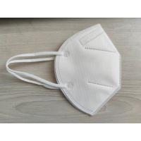 Wholesale EN 149 FFP2 Face Mask from china suppliers