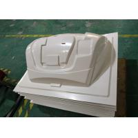 Wholesale Shell / Cover Custom Plastic Molding For Machine & Equipment Outer Side from china suppliers