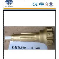 Wholesale 6 Inch DTH Drilling Tools Wear Resist DHD 340-140 Drill Button Bits from china suppliers