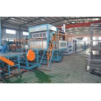 Wholesale Automatic Recycled Pulp Paper Pulp Molding Machine 6000 Pcs/Hr Capacity from china suppliers
