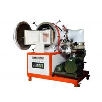 China Pneumatic High Temperature Vacuum Furnace Easy To Operate With Air Inlet for sale
