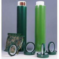 Wholesale Green PET Polyester High Temperature Masking Tape for PCB Soldering from china suppliers
