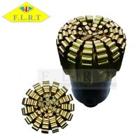 Wholesale Golden Impregnated Diamond Bit FI Series High ROP / High WOB API 7-1 Standard from china suppliers
