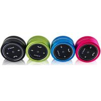 Wholesale Acrylic Touch Screen Rechargeable Mini Speakers Bluetooth With Call Function from china suppliers