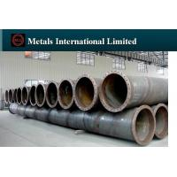 Buy cheap API 5L,ASTM A53 B,ASTM A252,AS1163,ISO 3183 Spiral DSAW Pipe from wholesalers