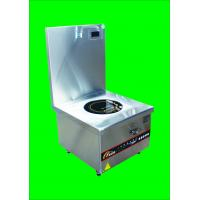 Buy cheap Industrial Catering Equipment Induction Soup Pots Commercial 90 Liters Capacity from wholesalers