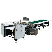Wholesale Automatic Gluing Machine / Gluing Machine For Phone Boxes from china suppliers