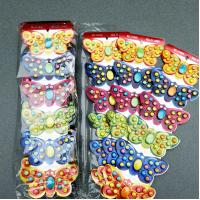 Wholesale Butterfly Compressed Hard Candy Beautiful Butterfly Shaped 24 Months Shelf Time from china suppliers