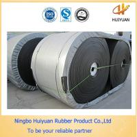 China High Strength Oil Resistant Conveyor Belt for conveying oil materials on sale