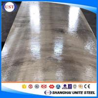 Wholesale ASTM A618 A3 cold work steel flat bar from china suppliers