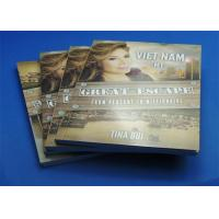 Wholesale Photo Softcover Book Printing from china suppliers