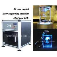 Wholesale 3D Crystal Subsurface Laser Engraving Machine from china suppliers