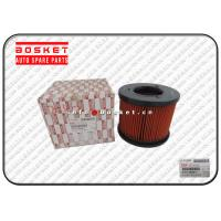 Wholesale 8971786092 8-97178609-2 Isuzu Filters / Air Cleaner Filter For TFR UBS UCR 4JX1 from china suppliers