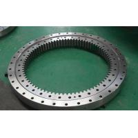Wholesale slewing bearing for zoomlion 25 tons crane truck crane inner gear slewing ring, 50Mn, 42CrMo from china suppliers