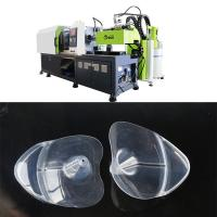 China Light Weight Horizontal Injection Moulding Machine / Baby Nipple Making Machine on sale