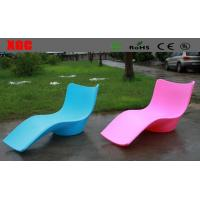 Wholesale Professional Swimming Pool Leisure Chair Waterproof Outdoor Chaise Lounge from china suppliers