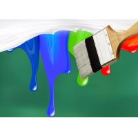 Quality Marine Epoxy Zinc-Rich Primer Epoxy Corrosion Protection Paint With Multicolor for sale