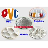 Wholesale CAS No. 1345-05-7 ZnS-BaSO4 Powder For Masterbatch / Polyformaldehyde Plastics from china suppliers