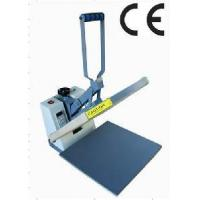Buy cheap Ce Approval High Pressure Heat Press Machine, T-Shirt Heat Press Machine from wholesalers