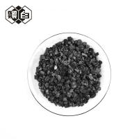Wholesale Catalyst Carrier Catalytic Activated Carbon Black 8X16 Granule Coal 8 Mesh 5% Max from china suppliers