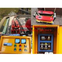 Wholesale CABLE LAYING MACHINES ,Cable Pushers,cable feeder from china suppliers