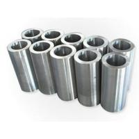 Wholesale GR5 Titanium Hollow Bar For Petroleum Instruments Hot Sale from china suppliers