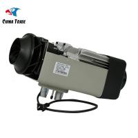 Buy cheap Oil Filled Portable Fan Gas Space Heater For Tractor / Trailor / Machinery Cabin from wholesalers