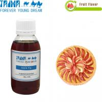 Buy cheap High Concentration Apple Pie flavour PG based Flavor Concentrate Vapor Ever from wholesalers