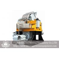 Buy cheap Wet Magnetic Separator For Iron Ore , HGMS Magnetic Separator Manufacturer from Wholesalers