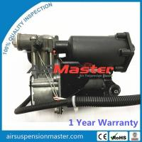 Wholesale Land Rover Discovery 3 air suspension compressor,RQG500130; RQG500160; RQG500080; RYG500160;RQG500072; RQG500090 from china suppliers
