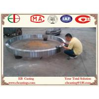 Wholesale Big Ring Castings for Cement Plant Hardness Inspection EB14014 from china suppliers
