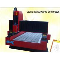 Wholesale cnc stone/marble/granite/glass engraving machine router from china suppliers