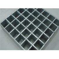 Wholesale Catwalk Pressure Locked Steel Grating Hot Galvanized Building Material from china suppliers