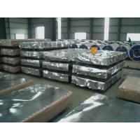 Wholesale hot dipped JIS SGCC, SGCH, G550 steel Galvanized Corrugated Roofing Sheet / Sheets from china suppliers
