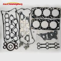 Wholesale G6CU For HYUNDAI TERRACAN (HP) 3.5 i V6 4WD metal full set engine gasket 20910-39D00 50314000 from china suppliers