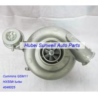 Wholesale Cummins M11 turbo 4046025 / 4046026 from china suppliers