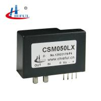 Wholesale High Reliability Hall Effect Closed Loop Current Transducer CE Approved CSM050LX from china suppliers