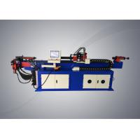 Easy Operation CNC Pipe Bending Machine 3900 * 980 * 1300mm Low Power Construction
