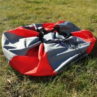 Wholesale Paraglider quick paking bag Heavy Duty Paragliding fast stuff sack paragliding paramotor PPG from china suppliers